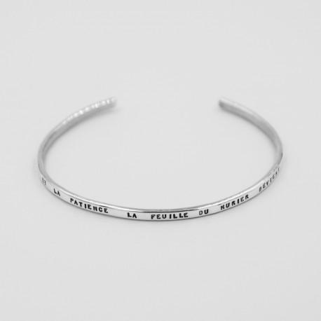 Bracelet gourmand